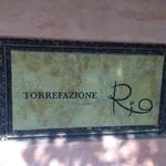 トレファツィオーネリオ - 看板