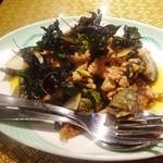 タイレストラン ブアールアン - カイヨウマーガパオ