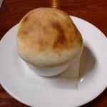 37808310 - ミニきのこスープ