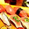 みとや寿司 - 料理写真:握り寿司