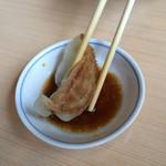常来園 - めっちゃおいしい焼き餃子