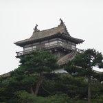 3781952 - 丸岡城1。