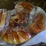 森のパン屋さん - 料理写真: