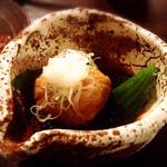 37814795 - 蕎麦豆腐