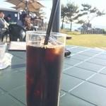 MARE - アイスコーヒー
