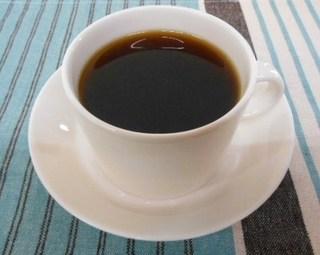 カフェ アロハマイ - ホットコーヒー(ハワイアンコナコーヒー)