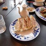 中国料理 福 - 餃子