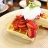 森の中の朝食とカフェの店 キャボットコーヴ - 料理写真: