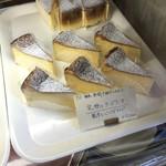 37821615 - チーズケーキ