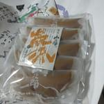 巌流本舗 - 花冠の小次郎¥594、5個パック