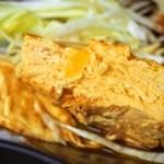今井食堂 - おすすめ定食(玉子)