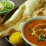 インド料理 カリカ - ポーク