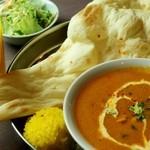 インド料理 カリカ - チキン