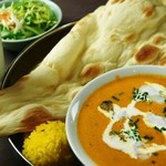 インド料理 カリカ - シーフード