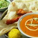 インド料理 カリカ - カリカスペシャル