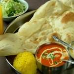 インド料理 カリカ - お子様