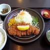 とんかつ食堂 かつてつ - 料理写真:とんかつランチ980円