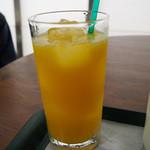 プロント イル バール - オレンジジュース