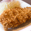 かつれつ亭 - 料理写真:山形・平牧金華豚ロースかつ定食