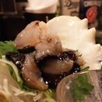 きんぱぎんぱ - 姫シャコ貝