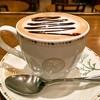 カフェ・ラブリコ - 料理写真:カフェ・モカ