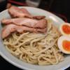 つけ麺 丸和 - 料理写真:丸和つけ麺全のせ 中盛り☆