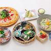 Hanapara - 料理写真:女子会コース 2200円