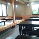 Daifukuudon - 店内