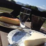 MANIWA FARM チーズケーキ工房 - ベイクド&レアチーズケーキ