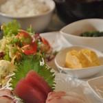 魚菜亭 - 料理写真: