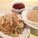 中華ミッキー - 野菜炒め