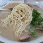 中華そば HIRO - 料理写真:中華そば肉小 800円