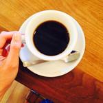 パーラー江古田 - コーヒー