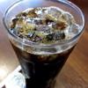 ドトールコーヒーショップ - ドリンク写真:アイスコーヒー(S)¥220円