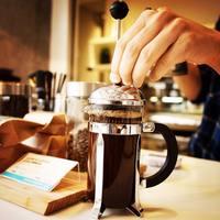 ロブソンコーヒー -