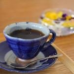 真山 - 蔵コーヒー