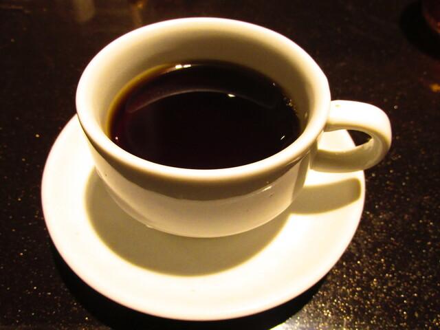 勝烈亭 新市街本店 - コーヒー