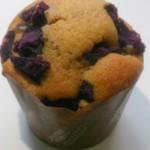 37851075 - 紫芋のマフィン