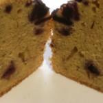 37851365 - 紫芋のマフィン