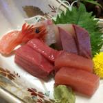 寿司恵 - 料理写真: