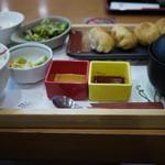 餃子の丸満 - 餃子御膳(通常外)~☆