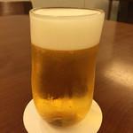 京料理 たか木 - ドリンク写真: