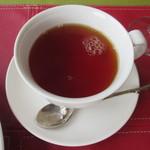 ル・ボン・ヴィボン - 紅茶