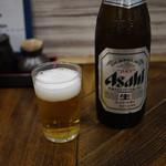 吉志久 市場店 - ビール~☆