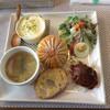 ひぐらし軒 - 料理写真:ワンプレート 800円