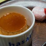 日本料理 大坂ばさら - 水菓子