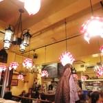 パリのワイン食堂 - 店内2