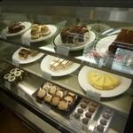 チョコレート工房 クレオバンテール -