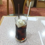 フラミンゴ - アイスウィンナコーヒー