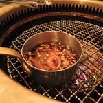 SATOブリアン - すき焼きのタレ2015.5